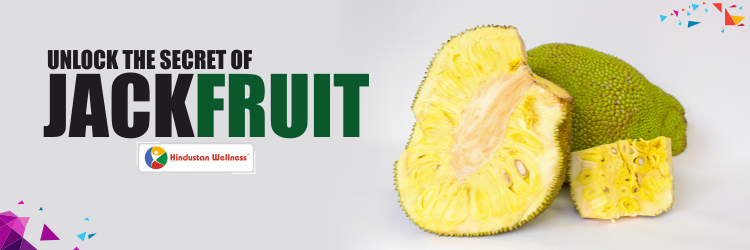 How is Jackfruit good for my Health?