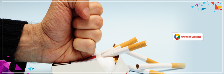 Quitting Smoking Becomes Easier With Social Support!