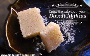 10 Indian Sweets with calorie counts