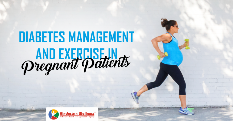 Diabetes Management and Exercise in Pregnant Patients.