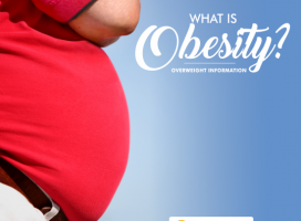 What is Obesity? Overweight Information