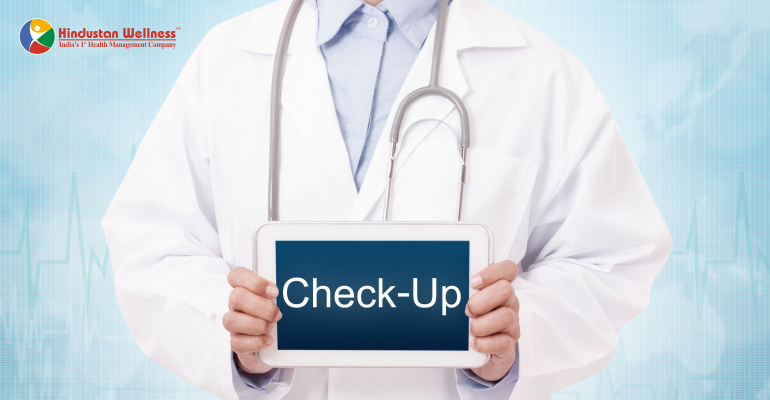 Full Body Health Checkup